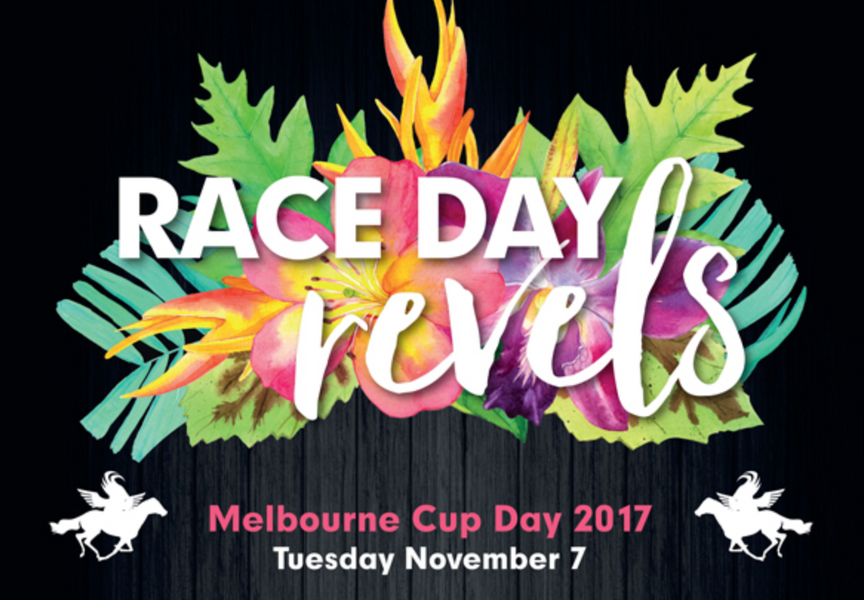 Melbourne Cup Day at Flying Brick