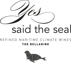 Yes said the Seal Bellarine Peninsula 5 Star Winery