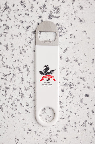 Flying Brick Bar Blade Bottle Opener