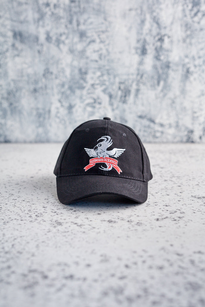 Flying Brick Cap