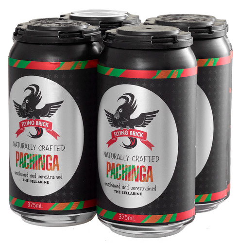 Flying Brick Pachinga 24 cans
