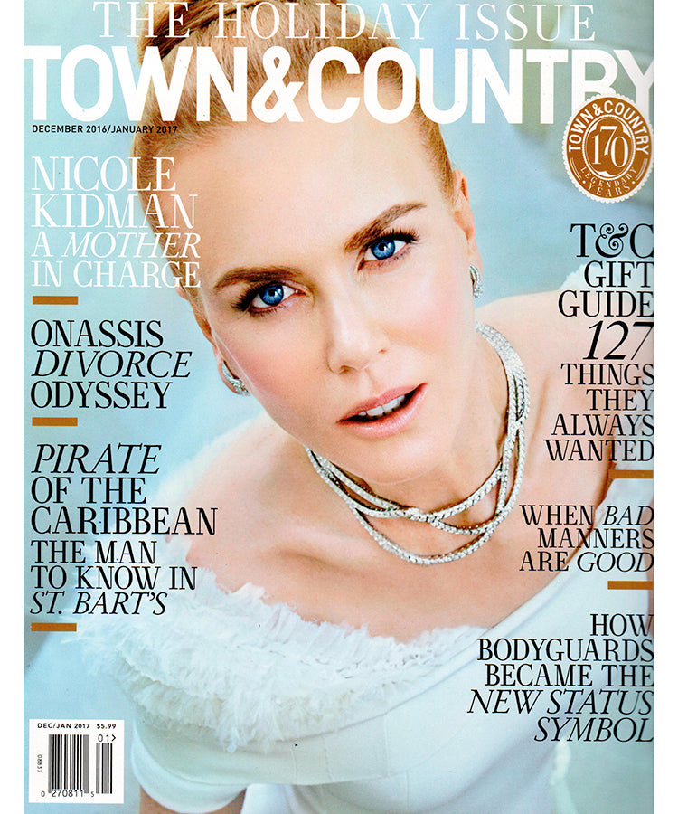 Town and Country<br>December 2017