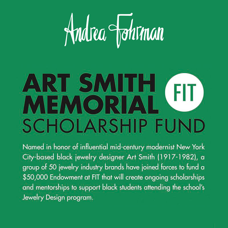 ART SMITH MEMORIAL SCHOLARSHIP FUND