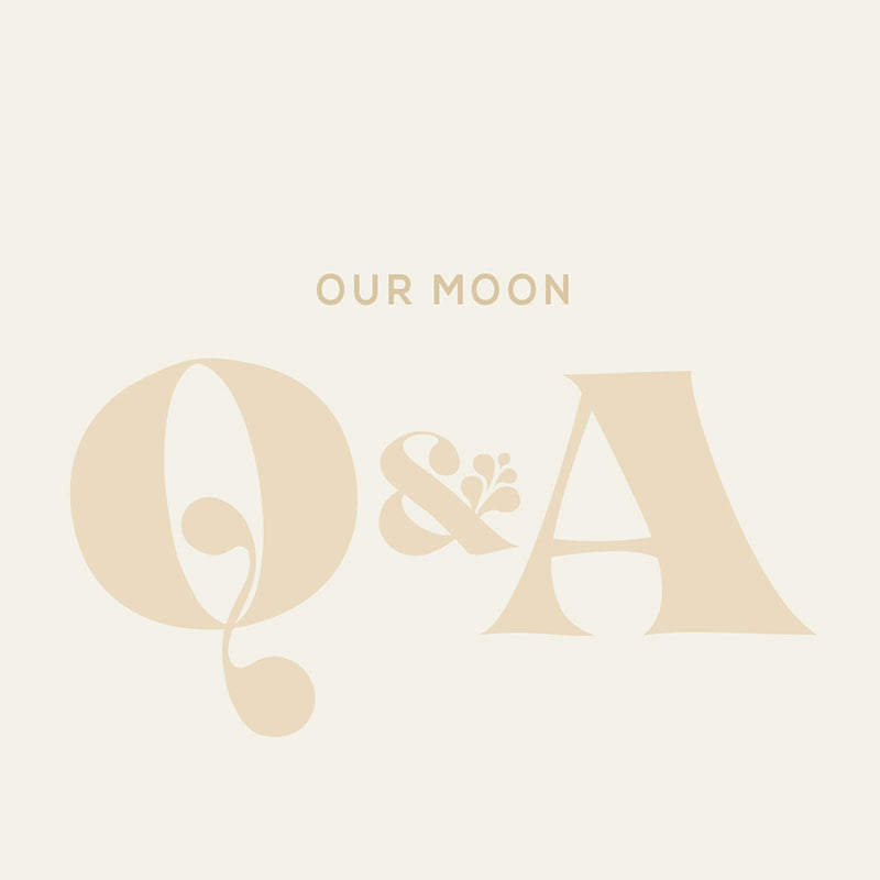 MOON Q and A