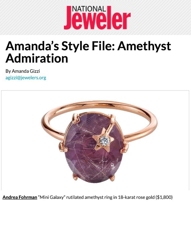 National Jeweler<br>February 2020