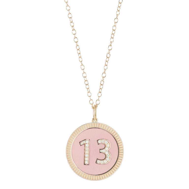 13 Custom Necklace