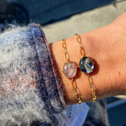 Mini Galaxy Chain Bracelet
