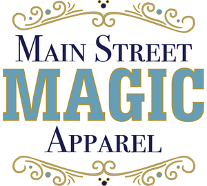 Main Street Magic Apparel