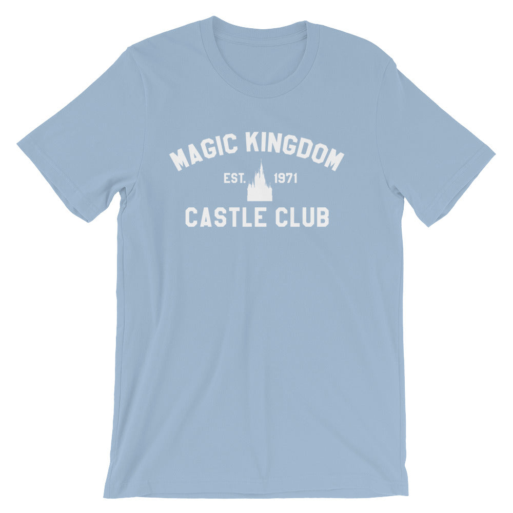 Magic Kingdom Castle Club