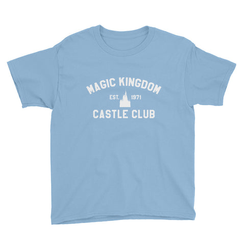 Kids' Magic Kingdom Castle Club