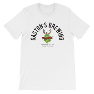 Gaston's Brewing: Triple IPA