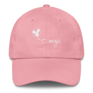 Magic Balloon Hat - Pink