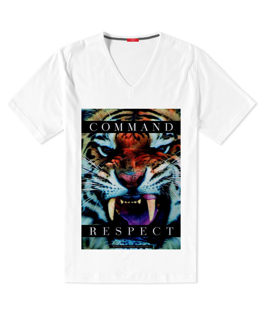 Command Respect Youth