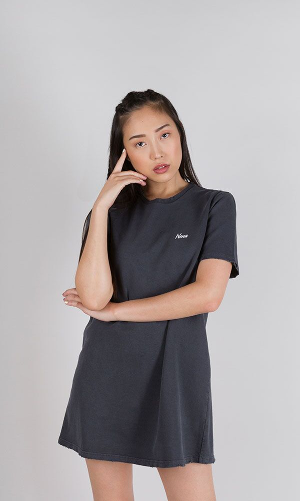 The T Shirt Dress