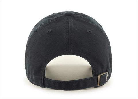quality design 65122 304c3 cheap new york yankees dad hat black metallic gold 47 brand mlb cleanup  unstructured baseball cap