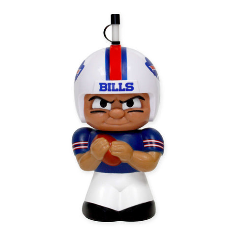 Buffalo Bills Big Sip 3D Water Bottle