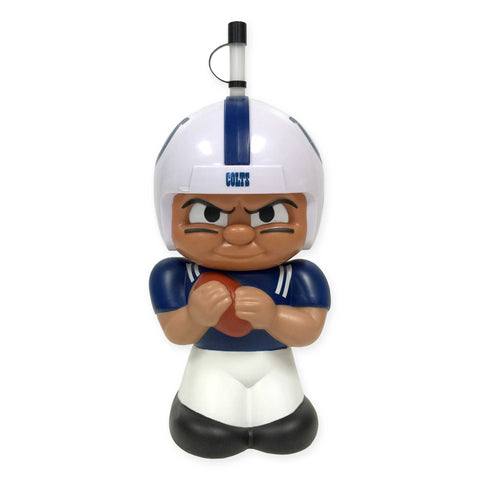 Indianapolis Colts Big Sip 3D Water Bottle