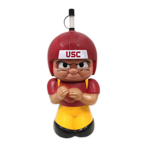 USC Big Sip 3D Water Bottle