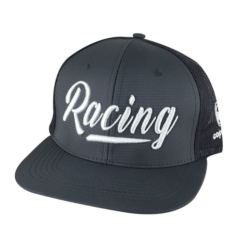 Caprobot Racing Performance Team 3D JDM Trucker Hat Cap