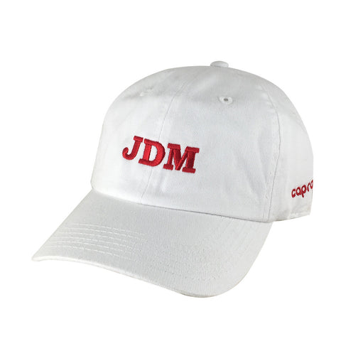 JDM Team Hat Dad Cap