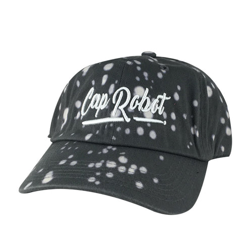 CapRobot Script Paintball Dad Cap Hat