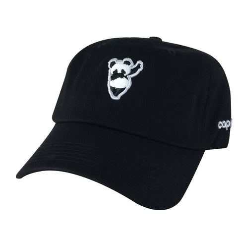 3D Dabbing Dance Panda Dad Hat