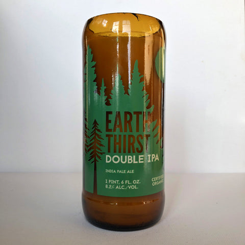 Earth Thirst Double IPA Candle