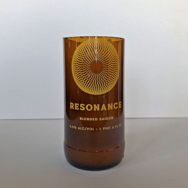 Fort Point's Resonance Candle