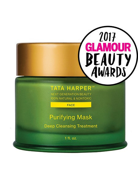 TATA HARPER Purifying Mask, 30 ml