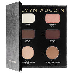 KEVYN AUCOIN The Contour Book: The Art of Sculpting & Defining