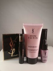 YVES SAINT LAURENT (YSL Beauty) GIFT SET ($85 VALUE)