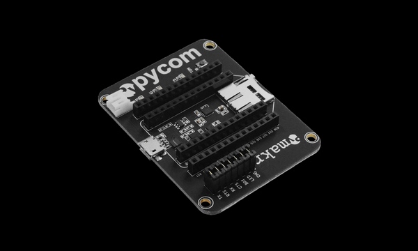 Expansion Board 2.0 - Sigfox