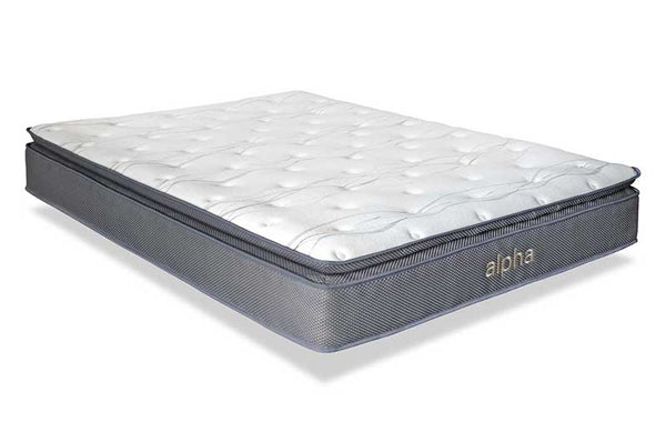 Alpha Mattress - Buy online