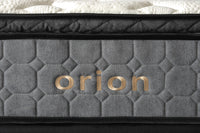 Orion Pocket Spring Mattress and Base