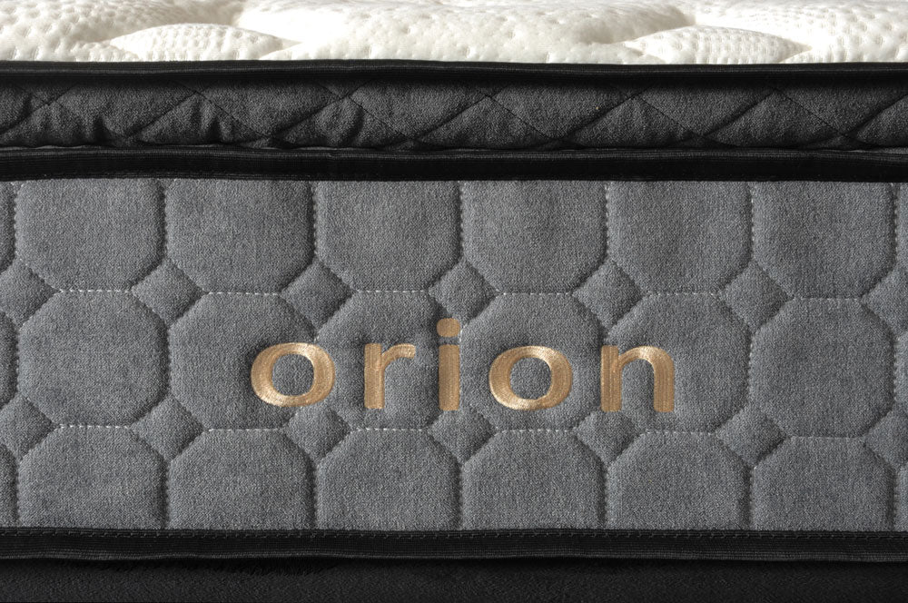 Orion Pocket Spring Mattress