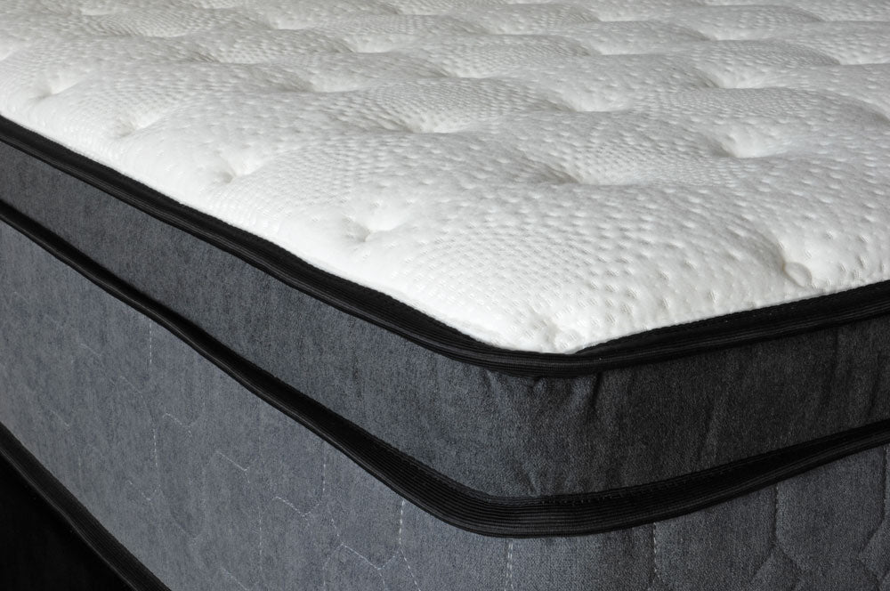 Sirius Pillow Top Mattress