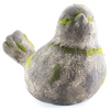 Stone Bird Planter, Set of 2-Simple and Grand-Simple and Grand