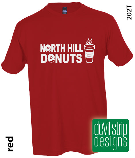 North Hill Donuts