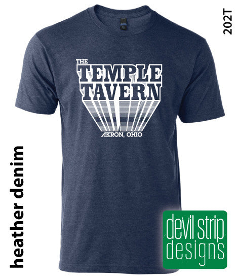 The Temple Tavern