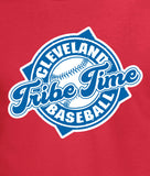Tribe Time 2018