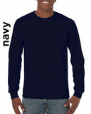 5400 Long Sleeve Crew