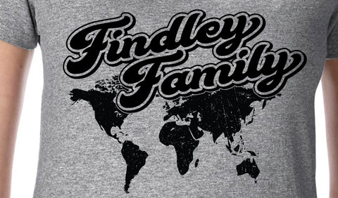 Findley Family 2017