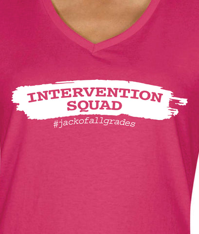 Intervention Squad