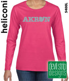 AkrOn Long Sleeve