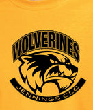 Jennings Wolverines