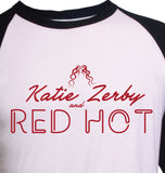Katie Zerby and Red Hot