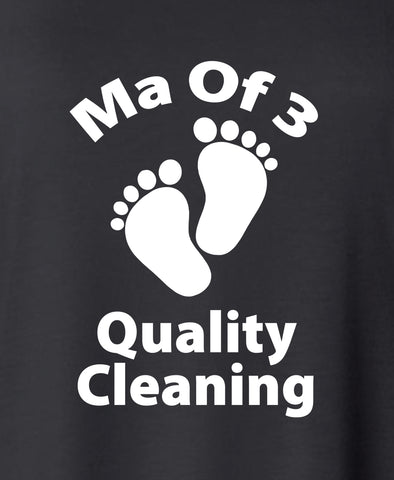 Ma Of 3 Quality Cleaning