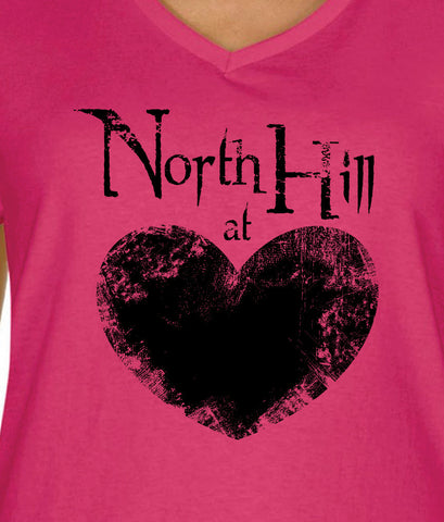North Hill at Heart