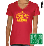 Akron Crown