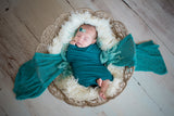 Newborn Wrap - The Baby Wrap
